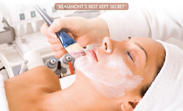 Beaumont Skin Care Spa